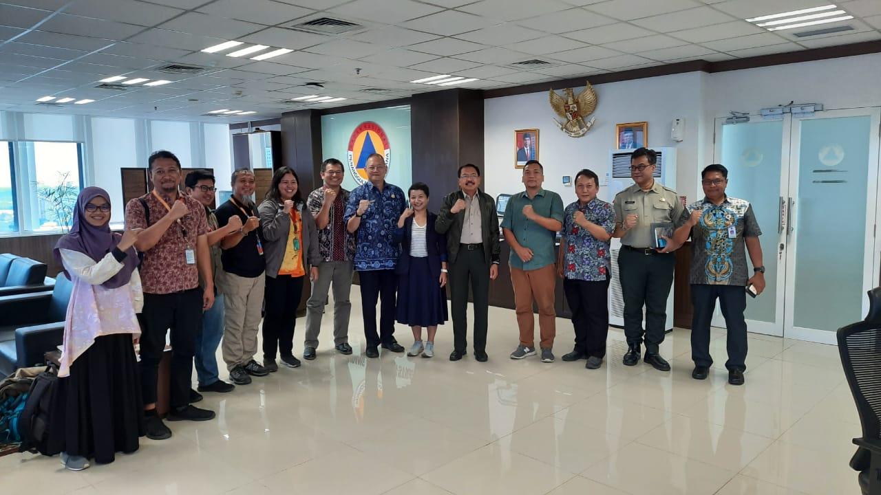 Lakukan Joint Need Assessment (JNA), Human Initiative dan 9 Lembaga Lain Buat Pemetaan Penanganan Pascabencana