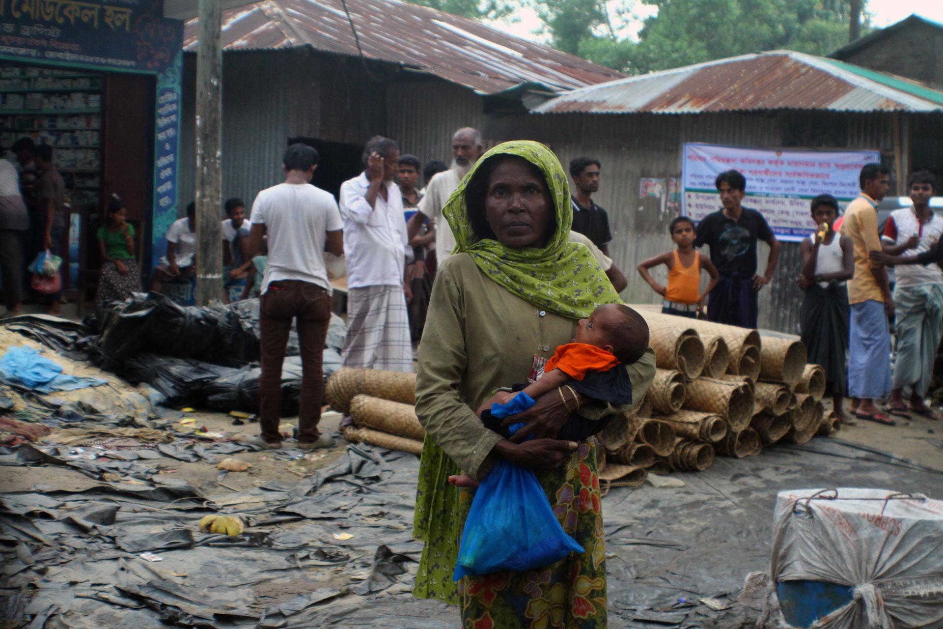 Bersama Organisasi Kemanusiaan se-Asia Tenggara, Human Initiative Serukan Perdamaian untuk Myanmar