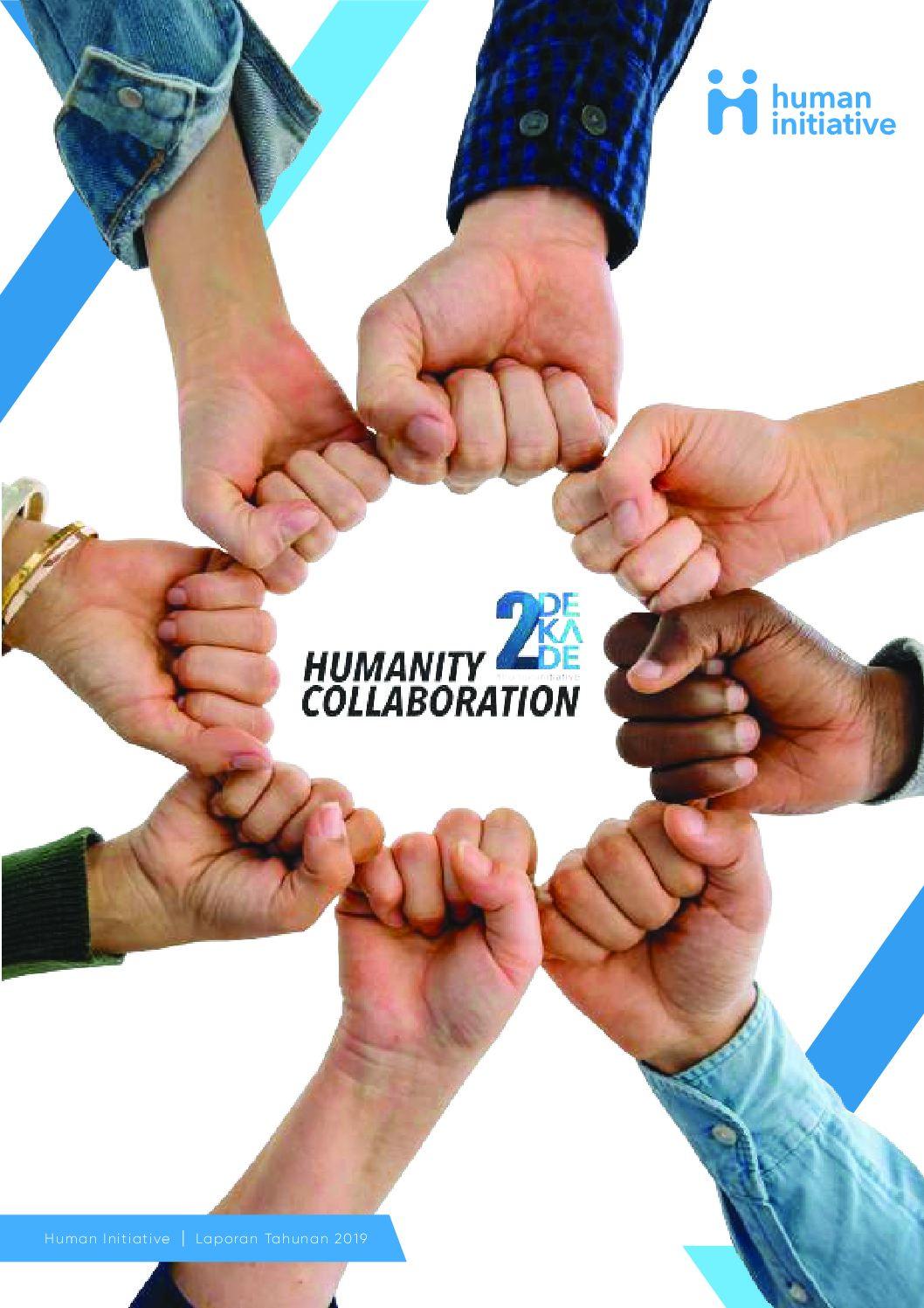 Annual Report Human Initiative 2019