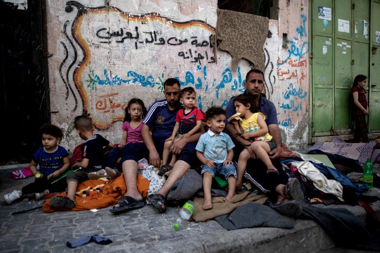 Nyatakan Sikap Terhadap Konflik Israel-Palestina bersama IHA & Tokoh Lintas Iman