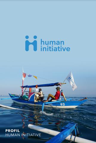 Company Profile Human Initiative