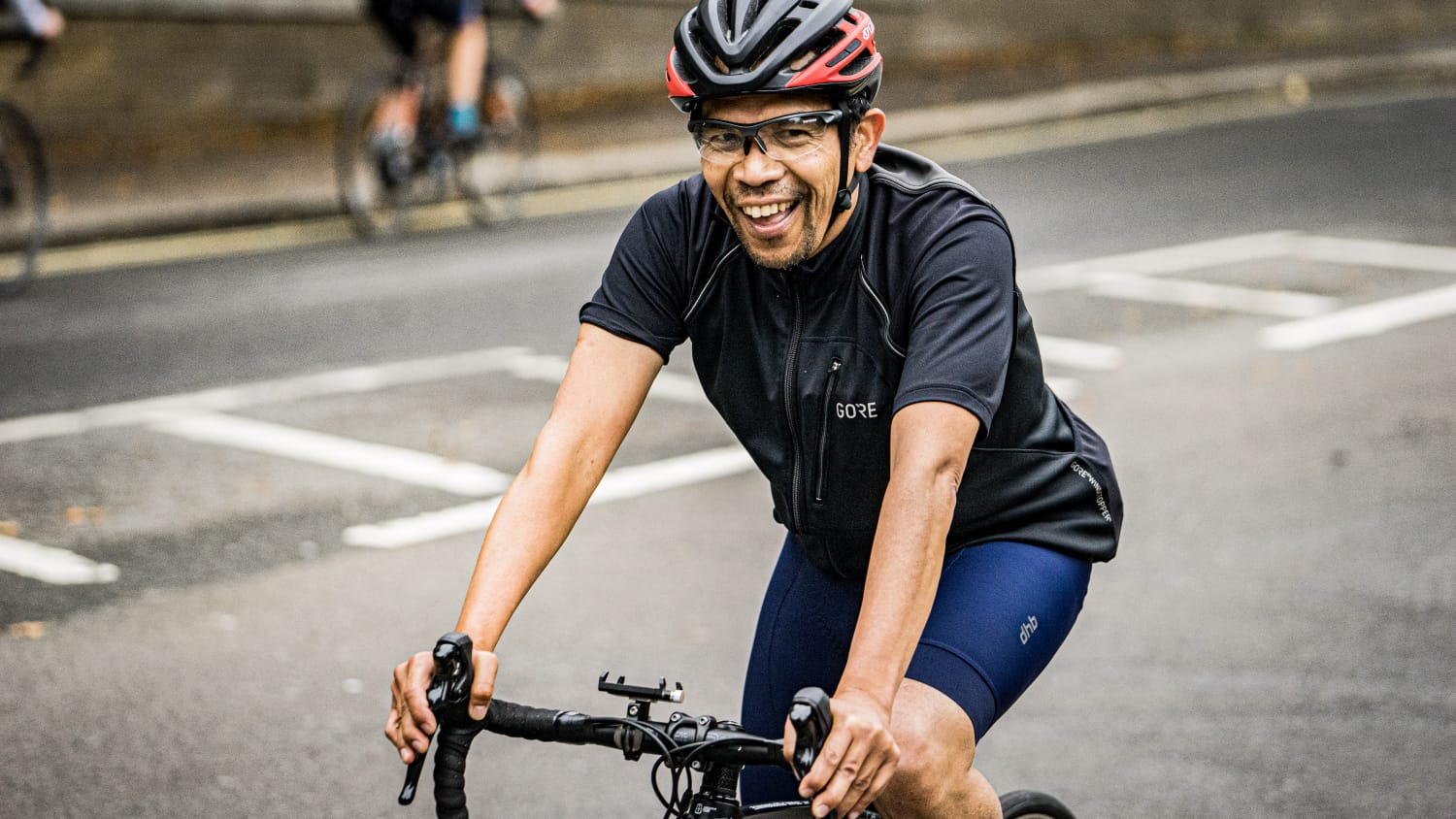 Human Initiative UK: Ride for Indonesia for Pandemic Affected Communities
